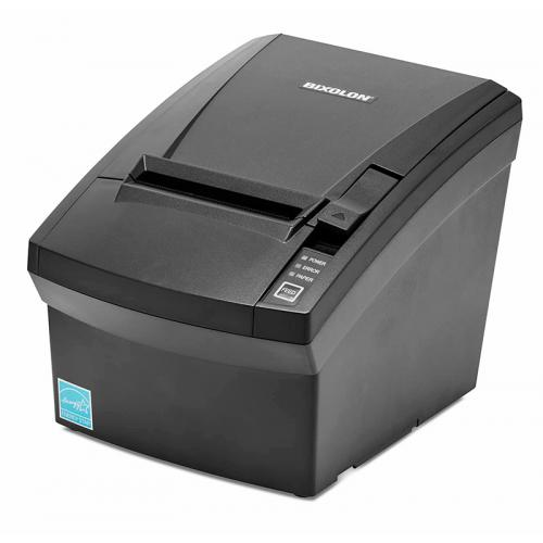 BIXOLON SRP-330II Impresora Térmica de Etiquetas · Ancho de etiqueta 80mm · Velocidad de impresión 200 mm/s · Caracteres por pul