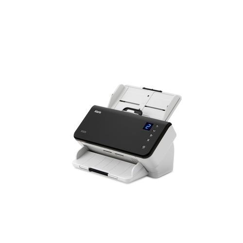 Alaris E1025 600 x 600 DPI Escáner con alimentador automático de documentos (ADF) Negro, Gris A4 - Imagen 1
