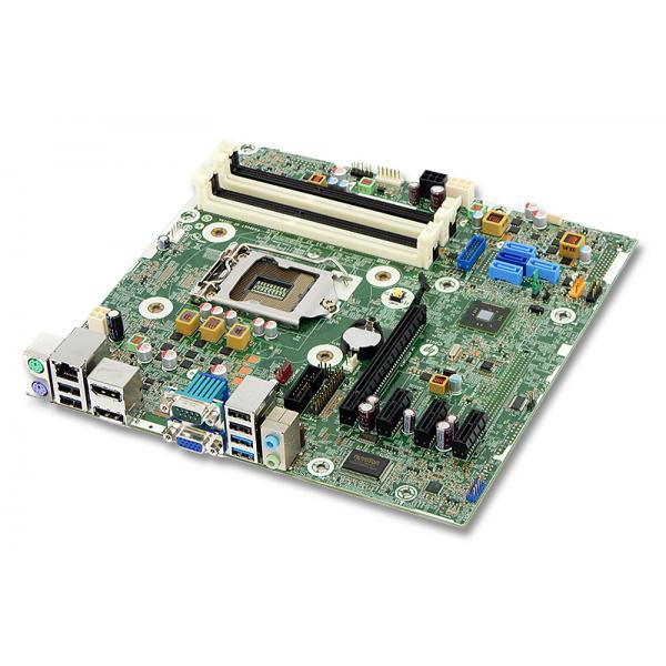 HP PB ProDesk 600 G1 SFFPlaca Base para HP ProDesk 600 G1 SFF - Imagen 1