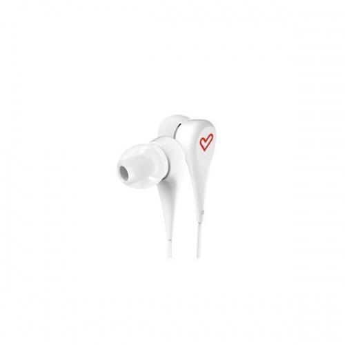 AURICULARES ENERGY EARPHONE STULE 1 WHITE