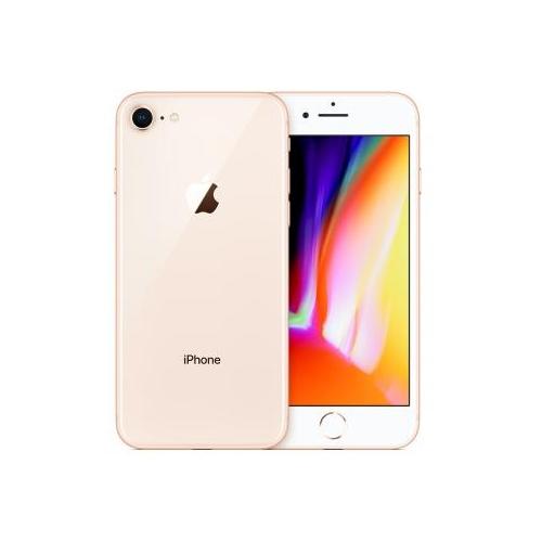 """iPhone 8 11,9 cm (4.7"""") 256 GB SIM única 4G Oro"""