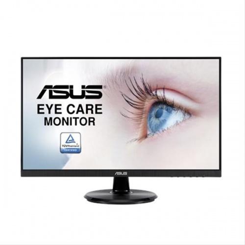 """MONITOR LED 24"""" ASUS VA24DQ IPS HDMI DP MMDIA"""