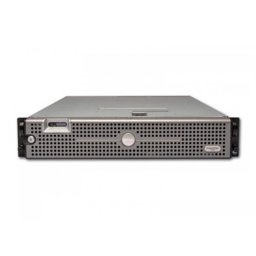 Dell DELL POWEREDGE 2950 2x Intel Xeon L5320 1.86 GHz. · 8 Gb. DDR2 RAM · 3x 400 Gb. SAS 3.5'' · CD
