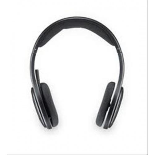 LOGITECH WIRELESS HEADSET H800 .·