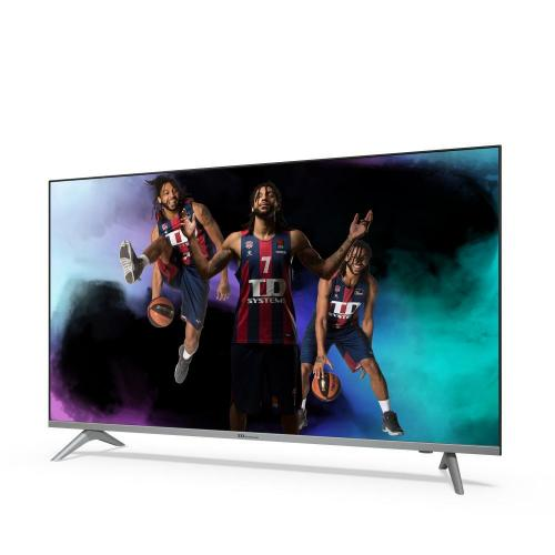 "K50DLJ12US Televisor 127 cm (50"") 4K Ultra HD Smart TV Wifi Negro - Imagen 1"