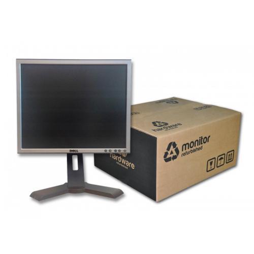 Dell P190ST TFT 19 '' HD 5:4 · Resolución 1280x1024 · Dot pitch 0.294 mm · Respuesta 5 ms · Contraste 800:1 · Brillo 250 cd/m2