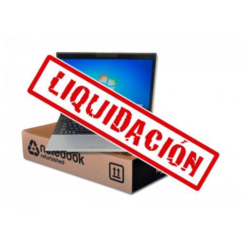 Fujitsu LIFEBOOK N532 Procesador i5 de 3ª Gen con pantalla de 17'' a un precio único · 6 Meses Garantía · Unidades Limitadas