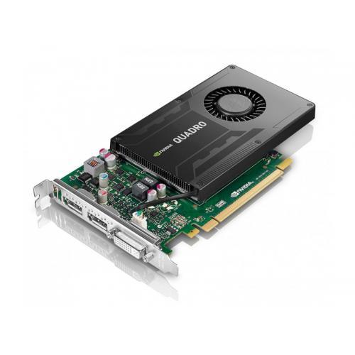 Tarjeta gráfica QUADRO K2200 4GB Tarjeta gráfica QUADRO K2200 4GB GDDR5