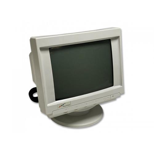 Monitor Monocromo TPV 9'' Tecnología: Monitor Monocromo 9'' - Area de Visión: 165 x 120 mm. max - Frecuencia: 31.5 KHz. Only - E