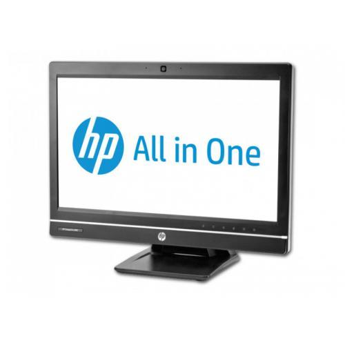 HP 800 G1 All in One 23'' Intel Core i5 4590S 3 GHz. · 8 Gb. SO-DDR3 RAM · 256 Gb. SSD · DVD · Windows 10 Pro · Led 23 '' FullHD