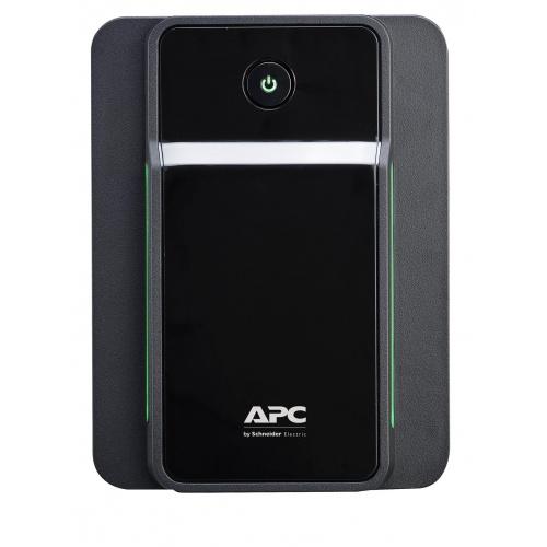 APC BACK-UPS 750VA. 230V. AVR. SCHUKO SOCKET·