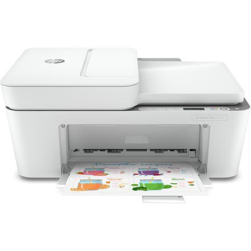 HP DeskJet 4120e Inyección de tinta térmica A4 4800 x 1200 DPI 8,5 ppm Wifi - Imagen 1