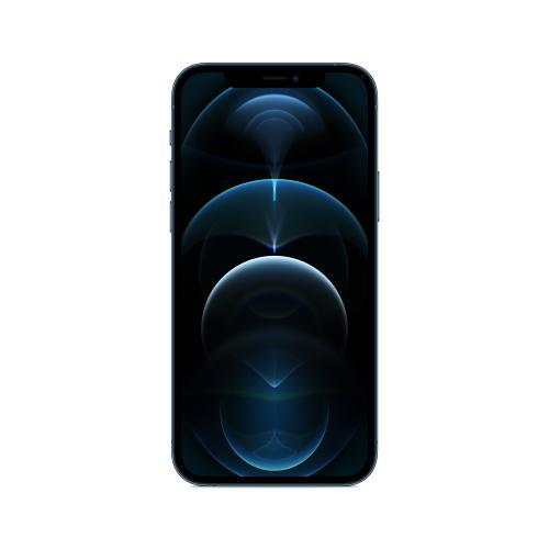 """iPhone 12 Pro 15,5 cm (6.1"""") SIM doble iOS 14 5G 256 GB Azul - Imagen 1"""