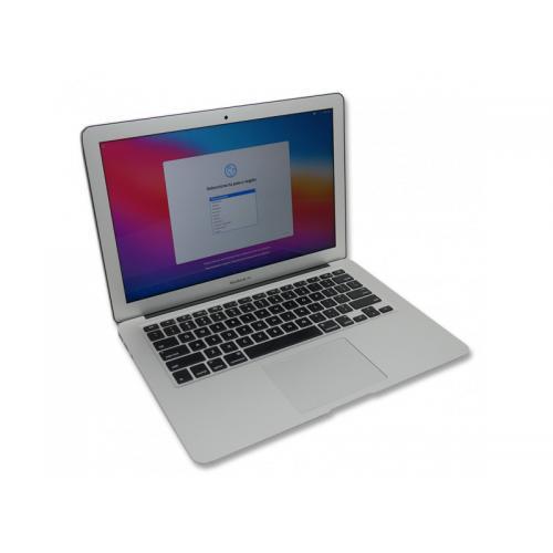 Apple MacBook Air 7,2 Intel Core i7 5650U 2.2 GHz. · 8 Gb. SO-DDR3 RAM · 500 Gb. SSD · macOS Big Sur · Led 13.3 '' HD 16:10 ·