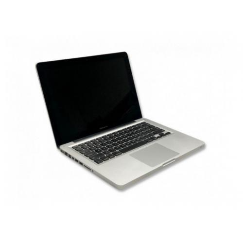 Apple MacBook Pro 8,2 Intel Core i7 2675QM 2.2 GHz. · 8 Gb. SO-DDR3 RAM · 250 Gb. SSD · DVD-RW · macOS High Sierra · Led 15.4 ''