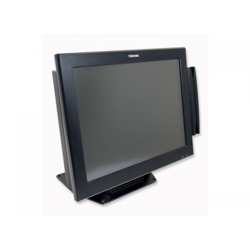 Toshiba ST-A20 Intel Celeron M440 1.86 GHz. · 3 Gb. DDR2 RAM · 320 Gb. SATA · - Sin sistema operativo - · Táctil 15 '' HD 4:3