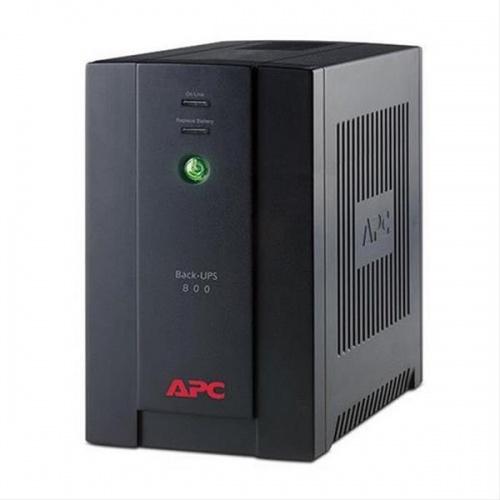 APC BACK UPS 950VA 230V AVR ACCS·