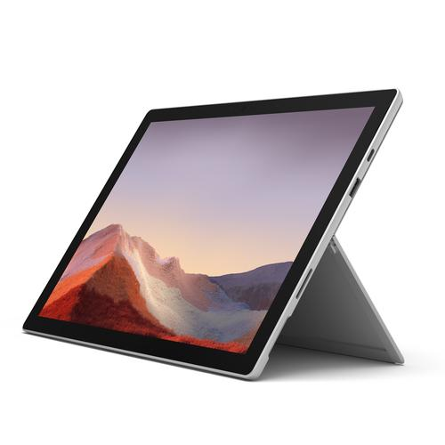 "MS Surface Pro 7 12,3"" i5-1035G4/8GB/256NVMe/W10P"