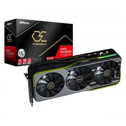 Radeon RX 6900 XT OC Formula AMD 16 GB GDDR6