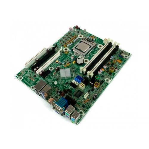 HP PB 8300 Elite SFF Placa Base para HP 8300 Elite SFF