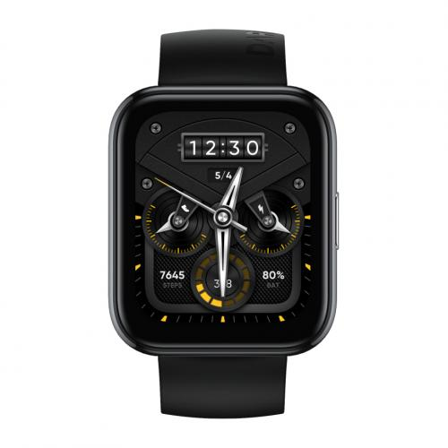 """watch 2 pro 4,45 cm (1.75"""") Negro GPS (satélite) - Imagen 1"""