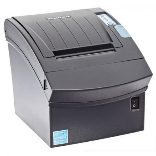 SRP-350III Térmica directa Impresora de recibos 180 x 180 DPI Alámbrico - Imagen 1