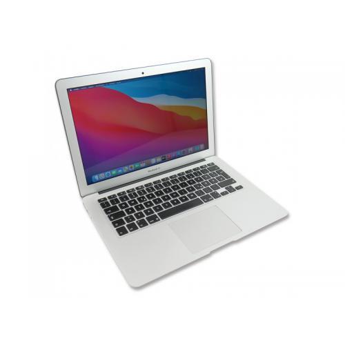 Apple MacBook Air 6,2 Intel Core i7 4650U 1.7 GHz. · 8 Gb. SO-DDR3 RAM · 500 Gb. SSD · macOS Mojave · Led 13.3 '' HD 16:10 · R