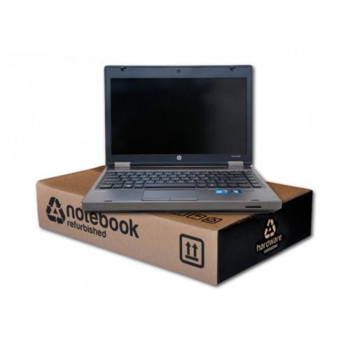 HP ProBook 6360b - Batería Nueva Intel Core i5 2520M 2.5 GHz. · 4 Gb. SO-DDR3 RAM · 500 Gb. SATA · Windows 7 Pro · TFT 13.3 '' H