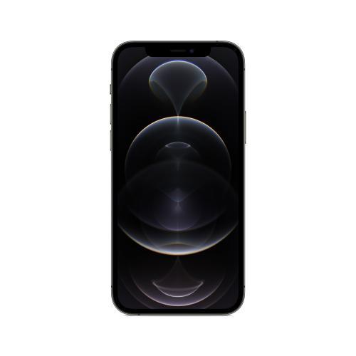 """iPhone 12 Pro 15,5 cm (6.1"""") SIM doble iOS 14 5G 128 GB Grafito - Imagen 1"""