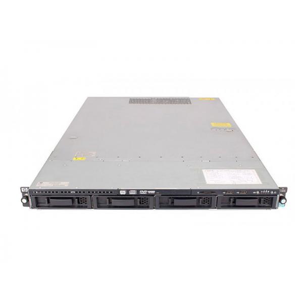 HP Proliant DL120 G7 Intel Xeon Quad Core E3-1220 3.1 GHz. · 16 Gb. DDR2 RAM · 4 bahías (0 vacías ) · 2x 1.00 Tb. SAS 3.5'' · 2