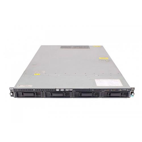 HP Proliant DL120 G7 Intel Xeon Quad Core E3-1230 3.2 GHz. · 16 Gb. DDR2 RAM · 4 bahías (0 vacías ) · 2x 1.00 Tb. SAS 3.5'' · 2