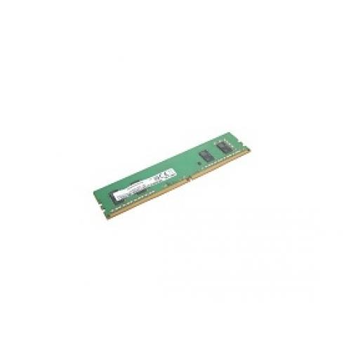 Lenovo 4X70R38786 módulo de memoria 4 GB DDR4 2666 MHz