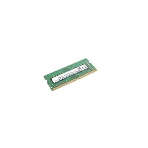 Lenovo 4X70R38790 módulo de memoria 8 GB DDR4 2666 MHz