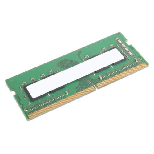 Lenovo 4X70Z90844 módulo de memoria 8 GB 1 x 8 GB DDR4 3200 MHz