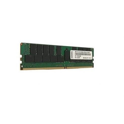 Lenovo 4ZC7A08699 módulo de memoria 16 GB DDR4 2666 MHz ECC
