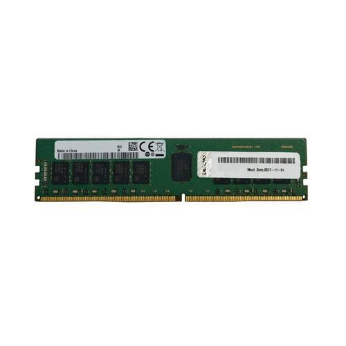 Lenovo 4ZC7A08709 módulo de memoria 32 GB DDR4 2933 MHz
