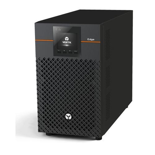 Vertiv EDGE-750IMT sistema de alimentación ininterrumpida (UPS) Línea interactiva 0,75 kVA 675 W