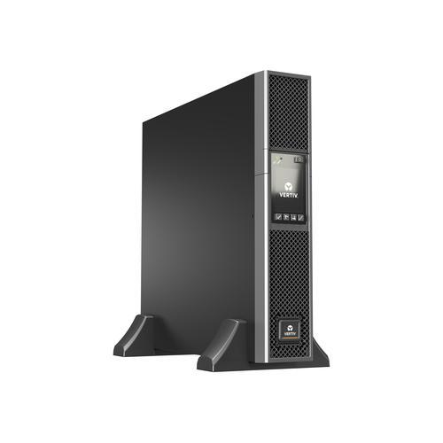 Vertiv Liebert GXT5 Doble conversión (en línea) 1,5 kVA 1500 W 8 salidas AC