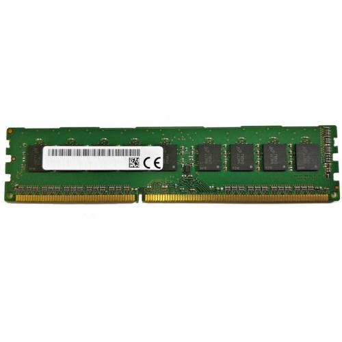 MT18KSF1G72AZ-1G6P1 módulo de memoria 8 GB 1 x 8 GB DDR3L 1600 MHz ECC