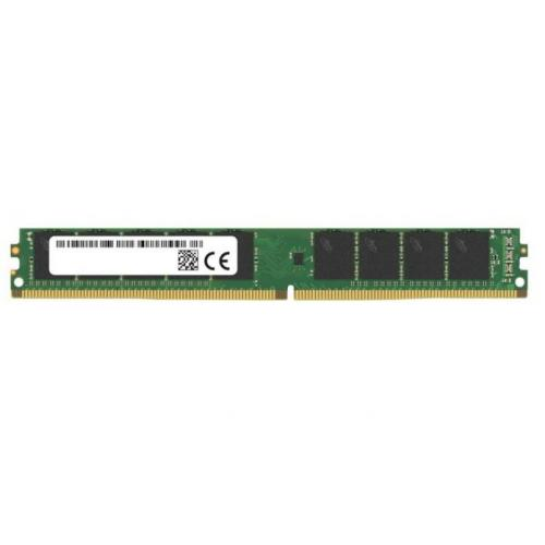 MTA18ASF2G72AZ-2G6E2 módulo de memoria 16 GB 1 x 16 GB DDR4 2666 MHz ECC