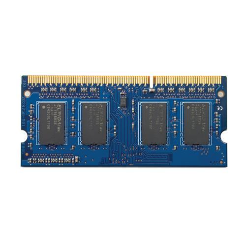 HP SODIMM DDR3L-1600 de 4GB