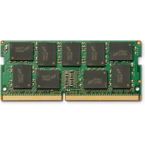 HP 8 GB (1 x 8 GB) 3200 DDR4 ECC SODIMM módulo de memoria