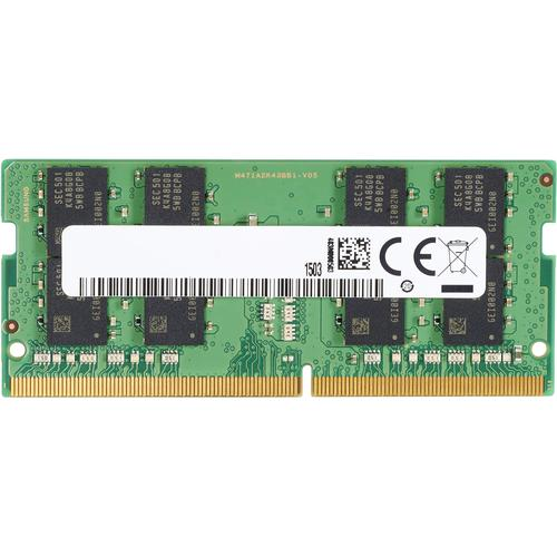 HP 4GB DDR4-3200 SODIMM módulo de memoria 1 x 4 GB 3200 MHz