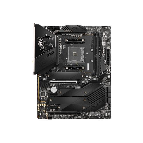 MSI MEG B550 UNIFY-X placa base AMD B550 Zócalo AM4 ATX