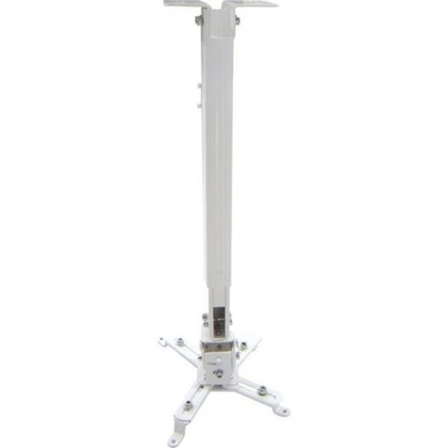 SOPORTE PROYECTOR TOOQ INCLINABLE PLATA