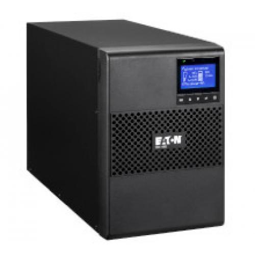 Eaton 9SX sistema de alimentación ininterrumpida (UPS) 1000 VA 7 AC outlet(s) Double-conversion (Online)