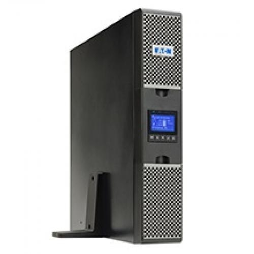 Eaton 9PX 1.5kVA sistema de alimentación ininterrumpida (UPS) 1500 VA 9 salidas AC Doble conversión (en línea)