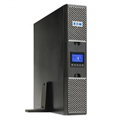 Eaton 9PX 1kVA sistema de alimentación ininterrumpida (UPS) 1000 VA 8 salidas AC Doble conversión (en línea)