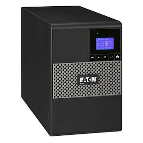 Eaton 5P850I sistema de alimentación ininterrumpida (UPS) 850 VA 6 salidas AC