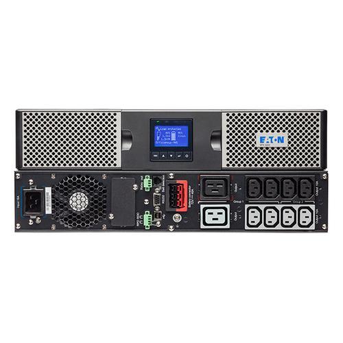 Eaton 9PX2200IRT2U sistema de alimentación ininterrumpida (UPS) 2200 VA 10 salidas AC